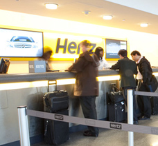 Luxury Car Hire Liverpool Airport