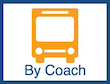 transport options include traveling by coach