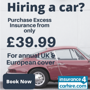 Car Hire at Aberdeen Airport