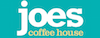 Joes coffee house at Aberdeen Airport