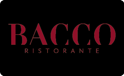 Aberdeen Airport Restaurants - bacco