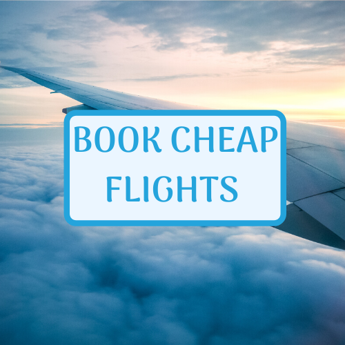 book cheap flight