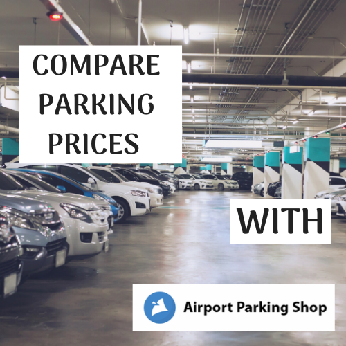 Aberdeen airport Transport - compare parking pieces