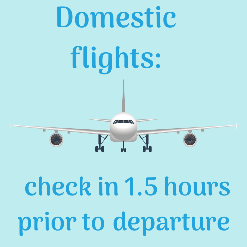 Aberdeen Flight Departures - domestic flights